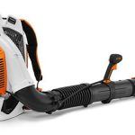 Stihl BR 800 C-E Leaf Blower Back Pack Operated