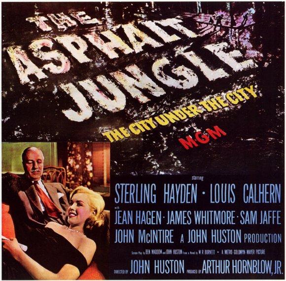 Seven Shadows Day Seven The Asphalt Jungle