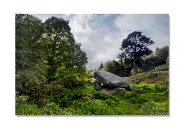 Glendruid Dolmen