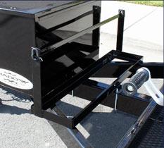 shadow trailer options