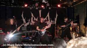 Kosmosdemonic at Brooklyn Night Bazaar June 15.
