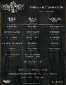 ShadowWoodsMetalFest(SetTimes)Friday-2
