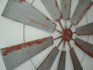windmill diy