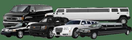 Ct Limousine fleet photo