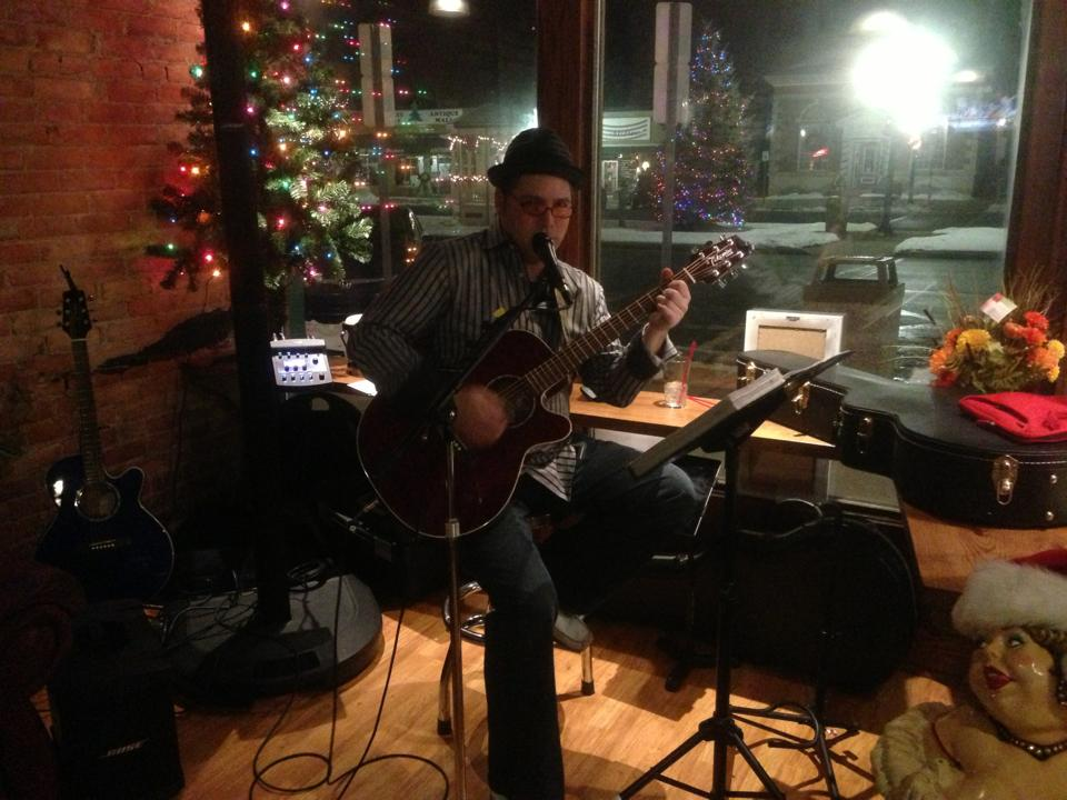 Live Entertainment Shadys Tap Room Brooklyn MI