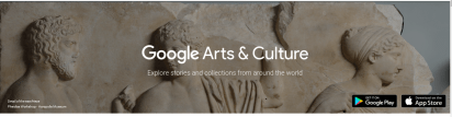 Google Arts and CUlture 1