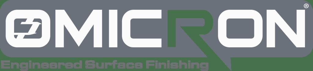 Omicron® Logo