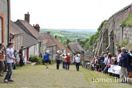 Shaftesbury Food and Drink Festival