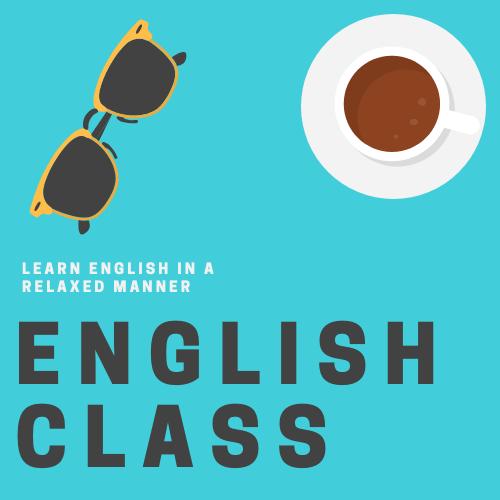english class logo