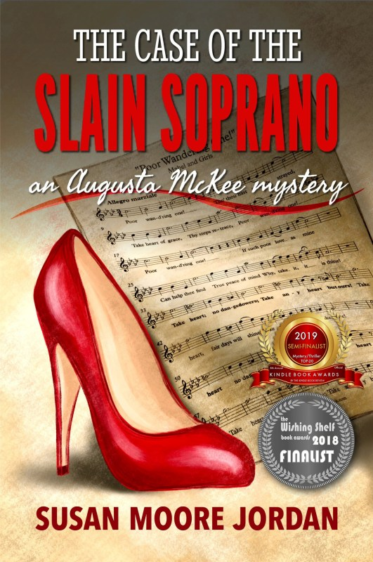 The Case of the Slain Soprano