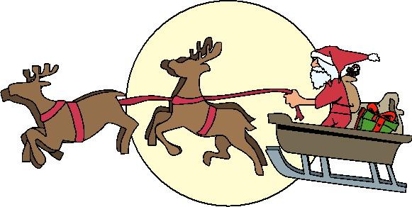 santy-sleigh