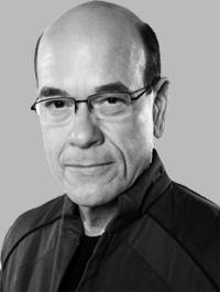Actor: Robert Picardo