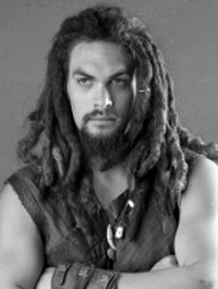 Actor: Jason Momoa
