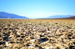 Salty Flatlands