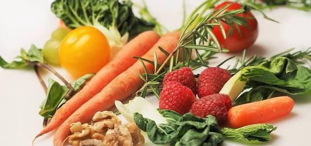 Benefits of Organic Foods