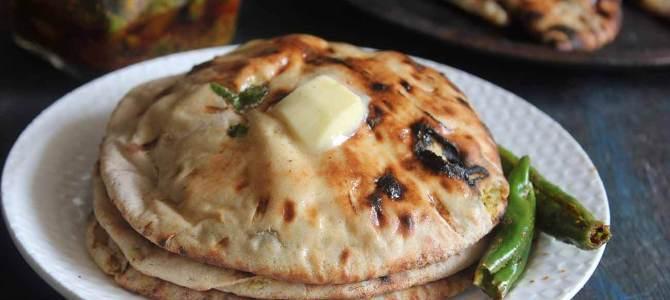 The Kulcha Culture: What lies beneath the taste!