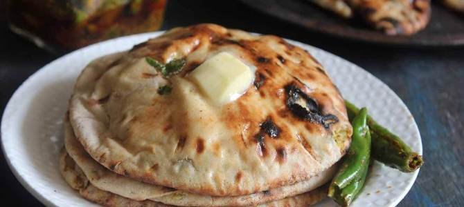 The Kulcha Culture: What lies beneath the taste!