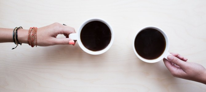 Tea and Coffee: What you Need to Know if You're a Caffeinoholic