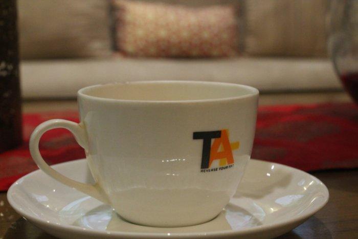 Detox Tea TAF Wellness