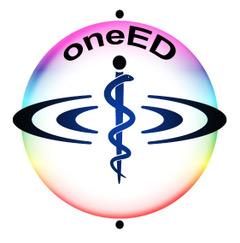 Logo for the Gold Coast Health oneED wellness program