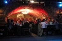 medieval banquet london