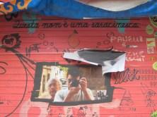 Saracinesca in piazza Caracciolo2