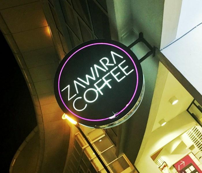 Cafe Zawara Coffee, Putrajaya, Malaysia (Coffee Shop)