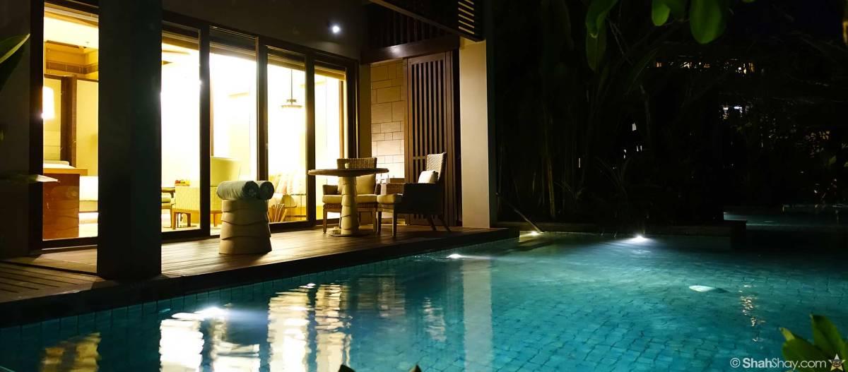 The Ritz-Carlton Rewards® Visa Credit Card $100 hotel credit is best used at fabulous resorts like the Ritz-Carlton Bali, Indonesia