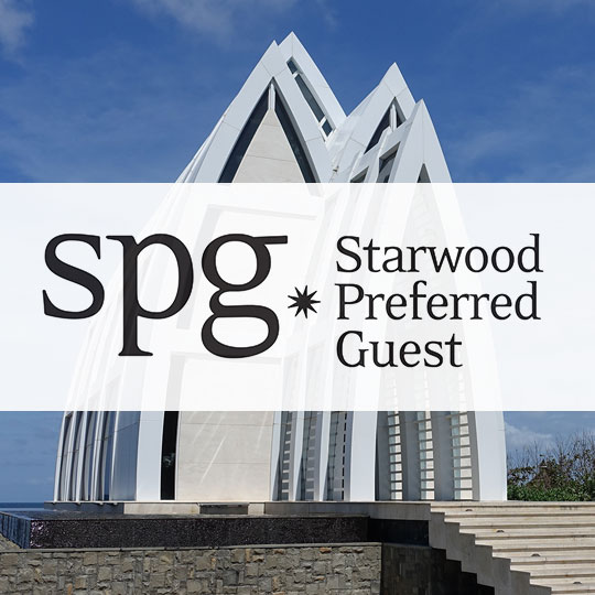Starwood Preferred Guest Program fate to be announced tomorrow on April 16