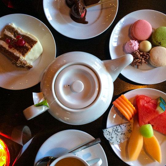 Sunday Brunch Bangkok – Fabulous Brunch Buffet Spread at The District