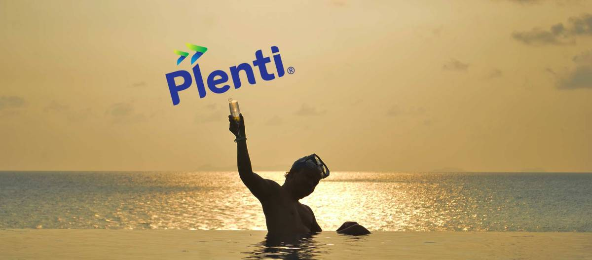 Use your American Express Plenti points before July 10, 2018
