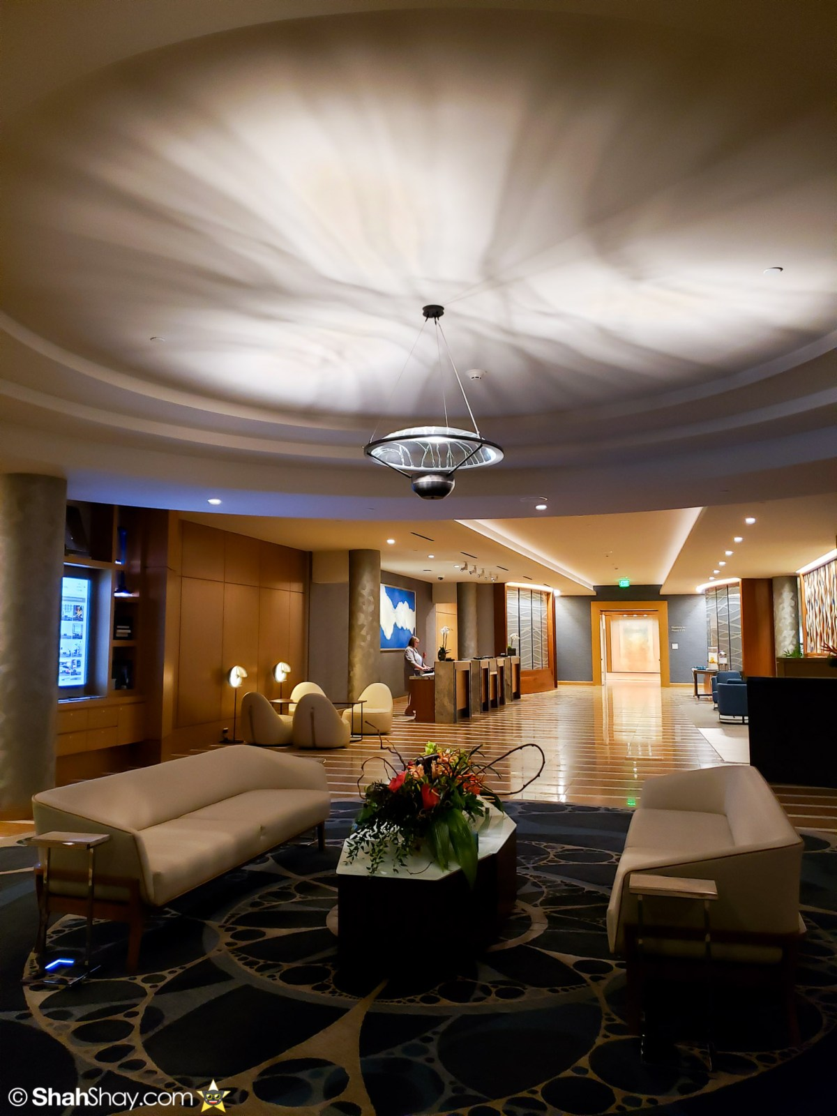 InterContinental San Diego - Lobby