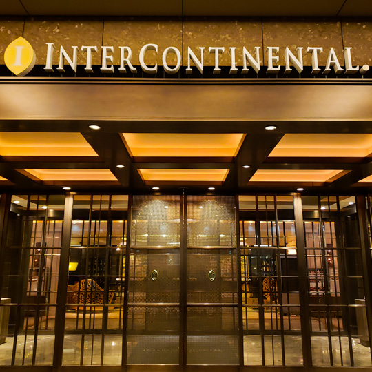 Maximizing IHG Rewards Club Cash & Points Awards