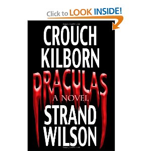 Draculas Horror Fiction