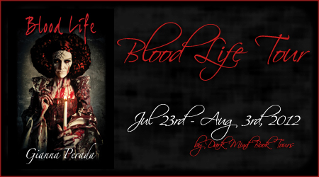 Book Review – Blood Life: A New Take on Vampirism, Witchcraft & Magic!