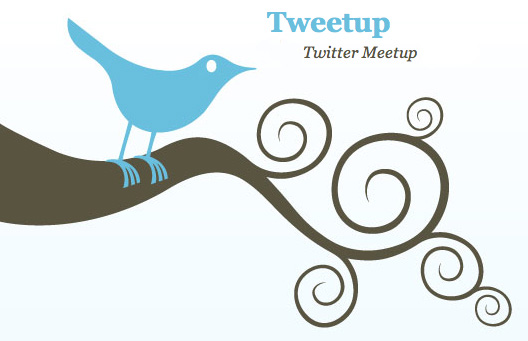 5 Reasons To Tweet Up by Jenny Lovett