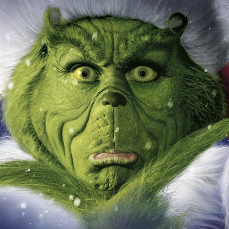 Digital Publishing: The Grinch Who Stole Christmas?