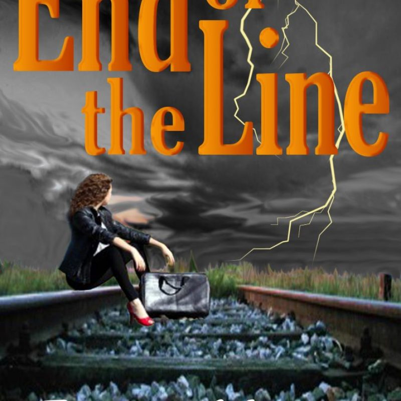 """End of the Line"" A Paranormal Short Story by Emma Meade"