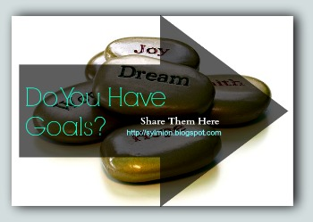Do You Have Goals Button