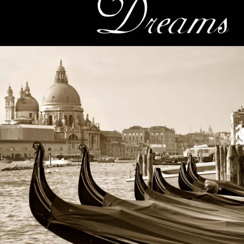 Why I Began 'Sometimes in Dreams'…With A Betrayal by G.L. Helm  #Romance