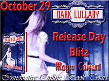 Release & Review: Dark Lullaby by Mayra Calvani inc. Chapter 1 #Paranormal #Horror