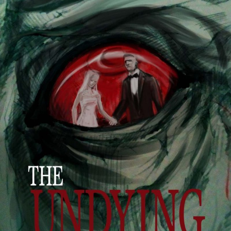 That Character Has Character by 'The Undying Love' Author, Greg McCabe #Post-Apocalyptic, #Zombies