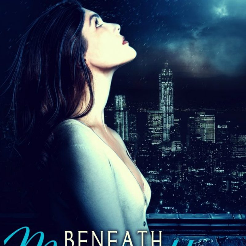 BOOK SPOTLIGHT: Beneath Manhattan Skies by Emma Meade #newadult #fantasy #supernatural