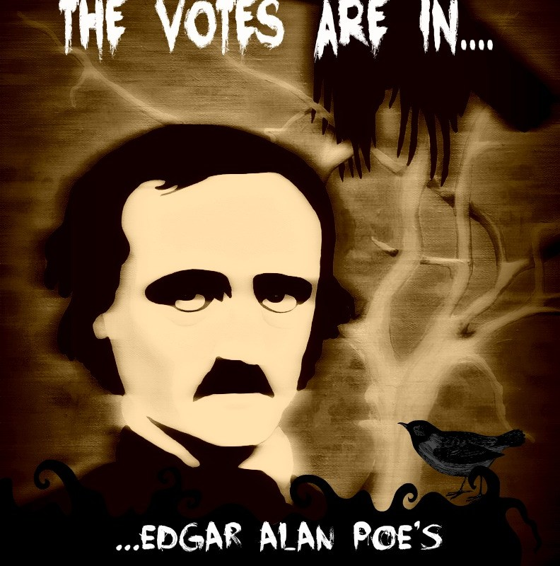 The Votes Are In: Poe's Most Popular Work #ccintroductions @ourclassicsclub