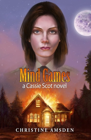 Book #Review X 2: Secrets & Lies and Mind Games by Christine Amsden #urbanfantasy PLUS Giveaway