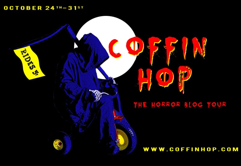 Coffin Hop: What's your preference of #horror, and my #Halloween Box Set!