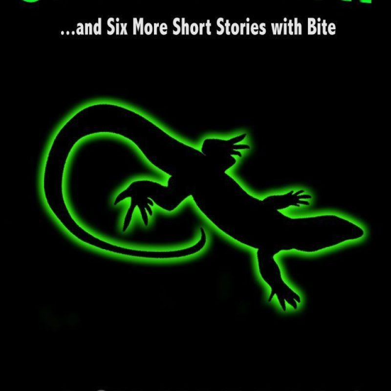 Snapdragon: And Six More Short Stories with Bite by Jack Kardiac #Horror #Quickreads #FREE