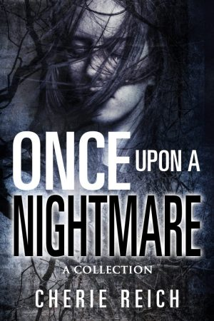 Once upon a Nightmare ebook cover