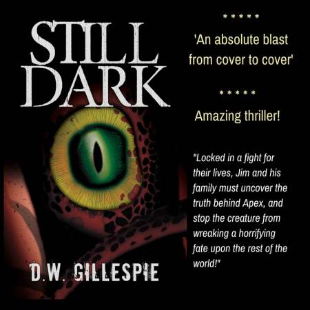 'Creating a Killer' Twist by @DWGillespie #Horror #Paranormal #MindControl @Sirens_Call
