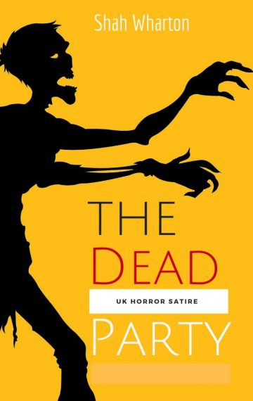 The Dead Party: Post-Apocalyptic Satire